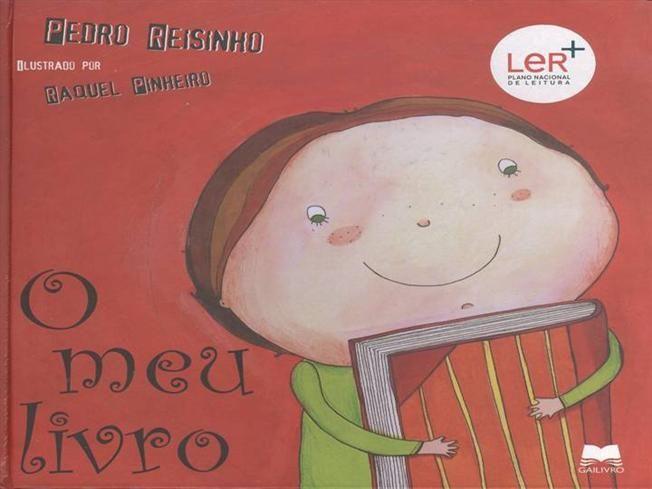 Pedro Reisinho - O meu livro by Paulo70 via authorSTREAM