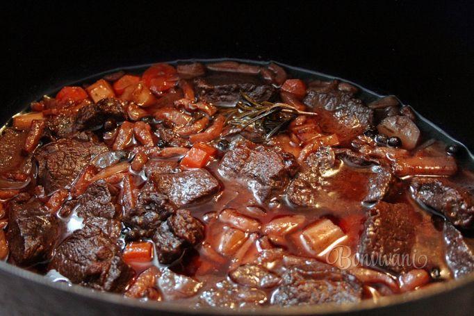 Zbojnícky hrniec • recept • bonvivani.sk