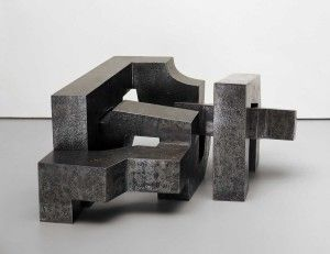 Form inspiration - Chillada sculpture