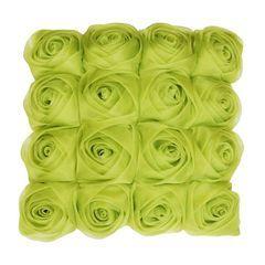 Rosas Verde Limão