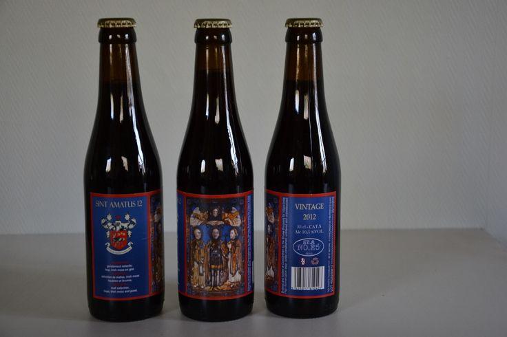 Sint-Amatus 12 -  De Struise Brouwers (The Sturdy Brewers), Oost-Vleteren, West-Vlaanderen