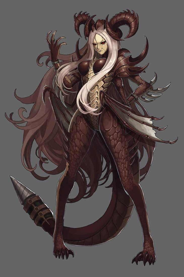 dnf fanart by drogod on DeviantArt | Fantasy character ...