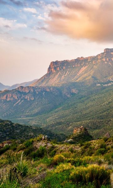 Places to visit on a Texas road trip