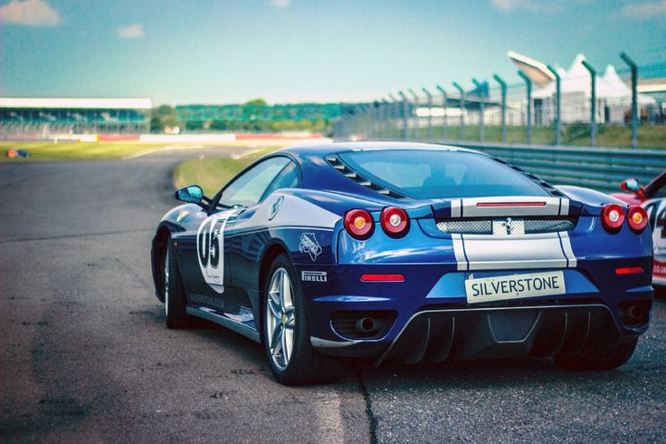 Best Race Tracks In Europe To Test A SuperCar