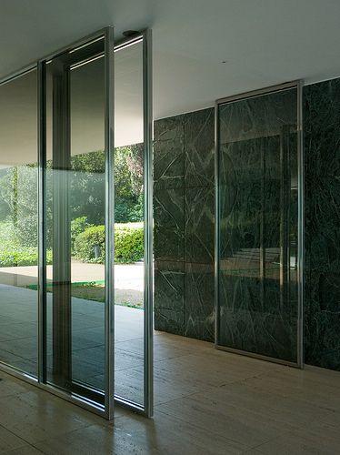 The 119 Best Mies Van Der Rohe Images On Pinterest Ludwig Mies Van