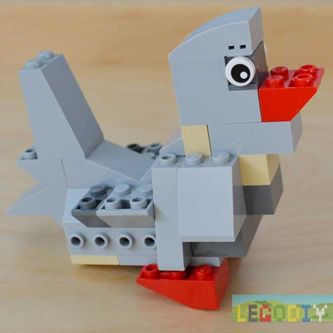 43 best LEGO instructions images on Pinterest   Lego building, Lego ...