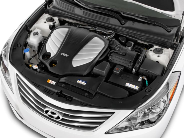 2015 Hyundai Azera Limited Engine. You can drive as fast as you can because this car has good engine system.