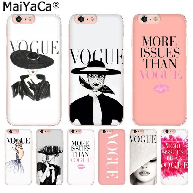 cover vogue iphone 5s