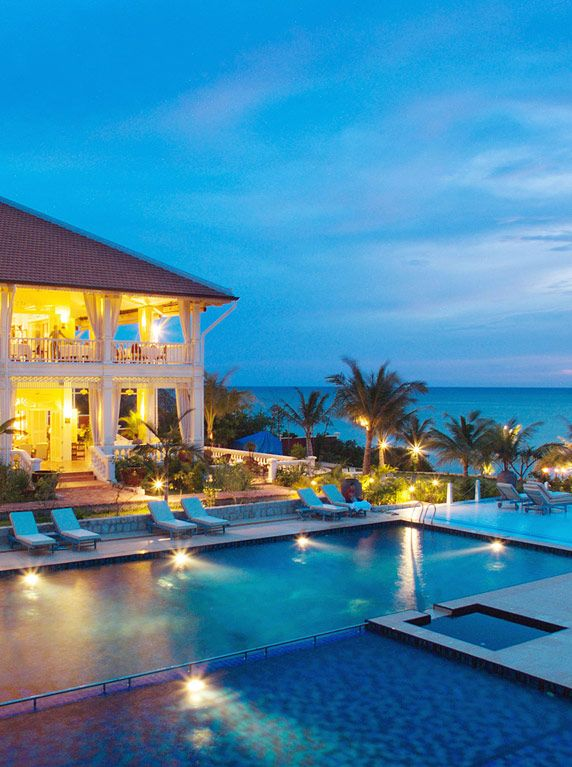 MGallery La Veranda Resort Phu Quoc - MGallery Collection: charm hotel at PHU QUOC