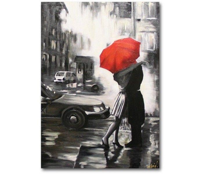 70x100 cmsklep moduro czerwona parasol para G15524 pocałunek-700x600.jpg (700×600)
