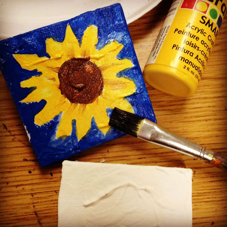 12 best plaster ideas images on pinterest craft ideas for Plaster crafts to paint