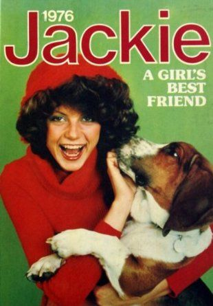 Jackie Annual 1976