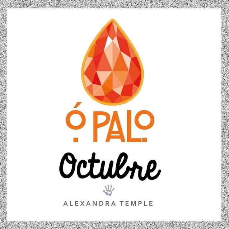 Para los nacidos en el mes de Octubre, su piedra regente es el Ópalo. Esta piedra viene en variedad de colores...