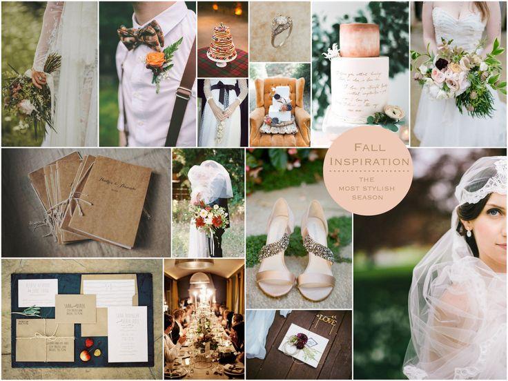 THE NORWEGIAN WEDDING BLOG : Fargeinspirasjon til høstbryllup. Color inspiration for fall wedding.  http://norwegianweddingblog.blogspot.no/2014/10/fargeinspirasjon-til-hstbryllup.html