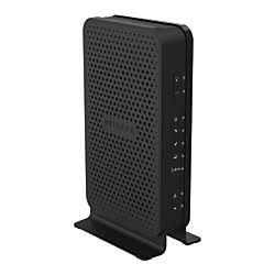Netgear Wifi Cable Modem Router, N300