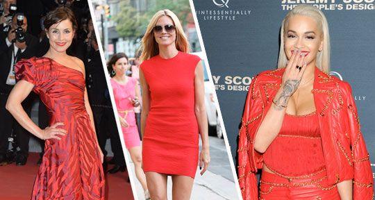 Framgångsrika kvinnor bär rött. Rött är nämligen en vinnarfärg, visar forskning. Det signalerar också fruktbarhet, passion och kärlek - och är därför en utmärkt färg att bära om du vill vara attraktiv.