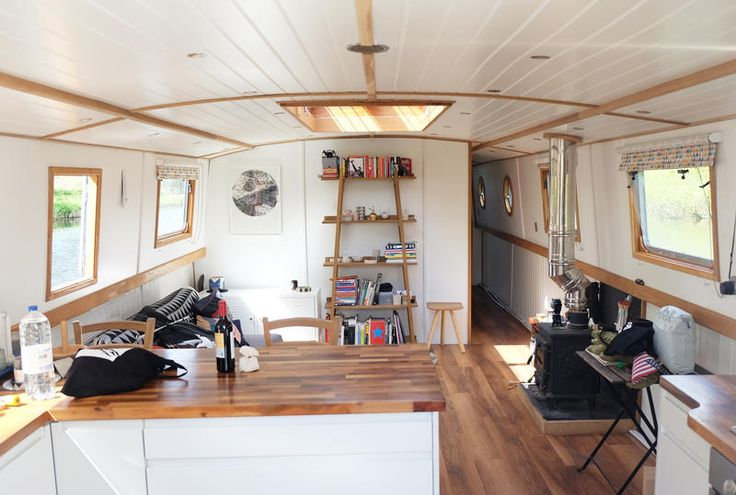 Burscough 60 Widebeam for sale UK, Burscough boats for sale, Burscough used boat sales, Burscough Narrow Boats For Sale Carioca 60x12 Widebeam (2014) - Apollo Duck