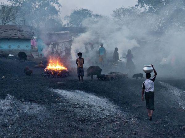 インドの再生可能エネルギー事情