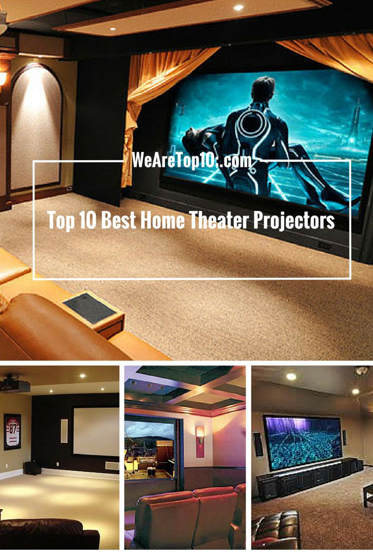 Top 10 Best Home Theater Projectors Reviews by  Price & Rating!!! #HomeTheater #Entertainment