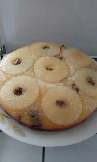 Adriana  Hobby: Prăjitură cu ananas