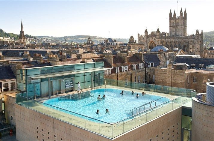 3 Stylish Uk City Breaks Less Than 2 Hours From London Our Travel Home Cool Swimming Pools Best Spa Uk City
