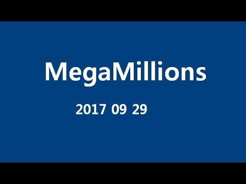 [Lottery TV] 2017 09 29 MegaMillions Winning Numbers 20 - (More info on: https://1-W-W.COM/lottery/lottery-tv-2017-09-29-megamillions-winning-numbers-20/)