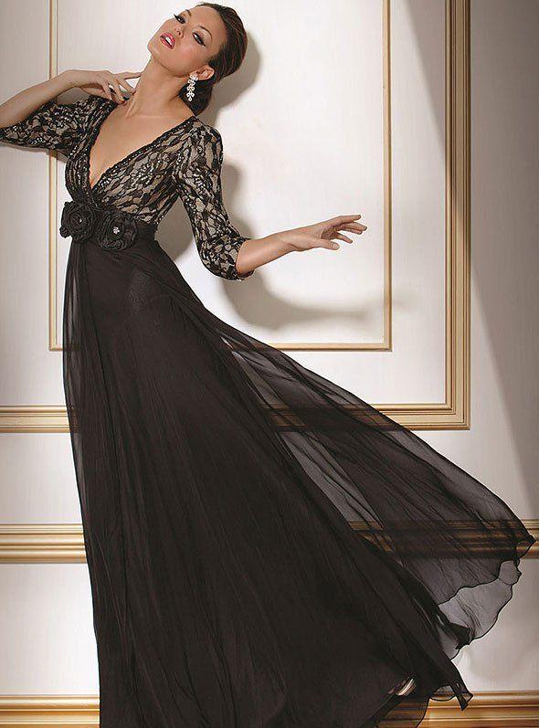 vestido-con-mangas-de-moda1