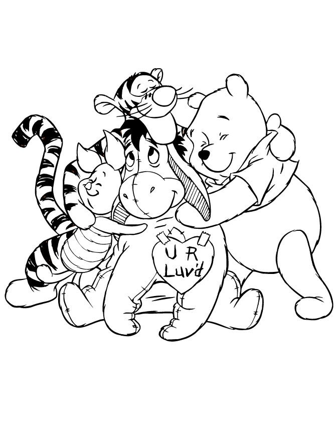 90 best Coloring images on Pinterest Coloring pages, Coloring - fresh coloring pages of nemo and friends