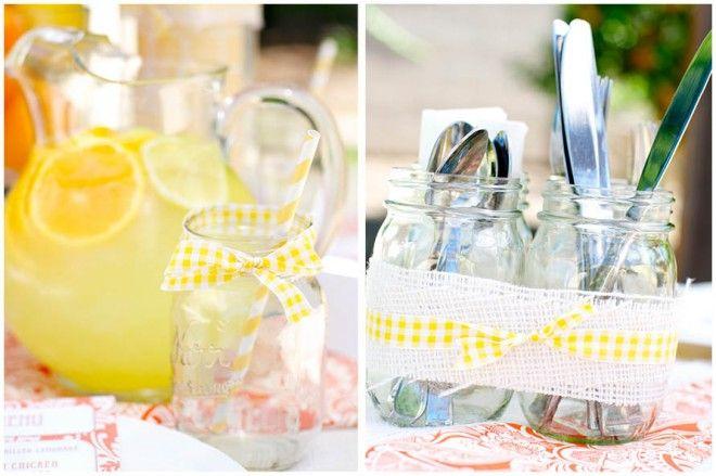 Lemon Ladies Luncheon! on http://pizzazzerie.com  - love it!
