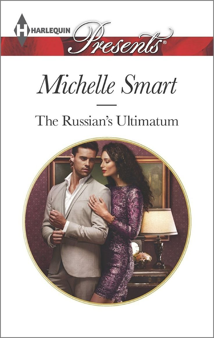 The Russian's Ultimatum (Harlequin Presents) - Kindle edition by Michelle Smart. Romance Kindle eBooks @ Amazon.com.
