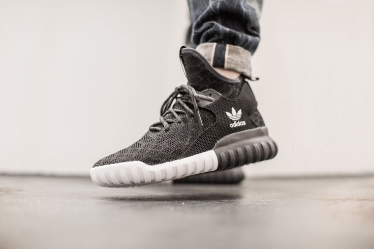 adidas TUBULAR VIRAL WOMENS Black/White Hype DC