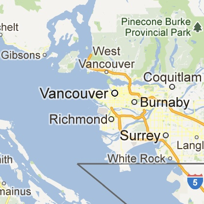 Sights in Vancouver - Lonely Planet
