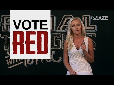 """Ryan Girl   """"Final Thoughts with Tomi Lahren"""" - YouTube"""