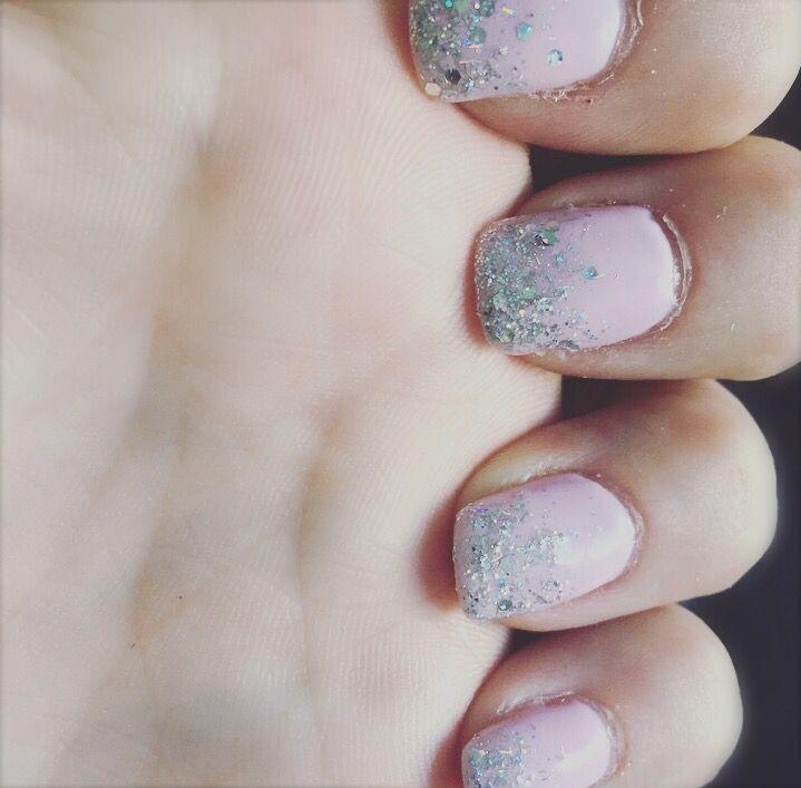 25+ Beste Ideeu00ebn Over Roze Nagels Op Pinterest - Roze Nagelontwerpen Naaktnagels En Matte Nagels
