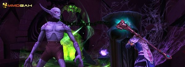 World of Warcraft Patch 7.2.5: New Quests and New Contents