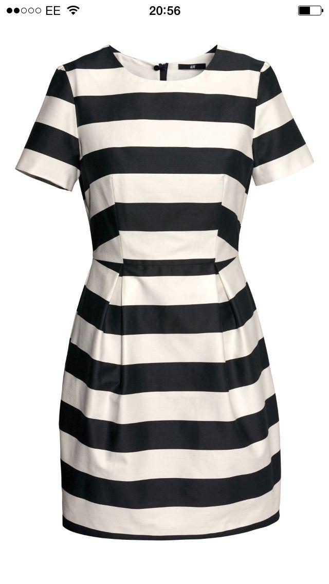 H&M dress £29.99