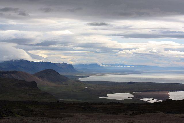 Road-Trip en Islande : la Péninsule de Snaefellsnes (jour 12)