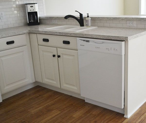 36 Sink Base Kitchen Cabinet Momplex Vanilla Kitchen Kitchen