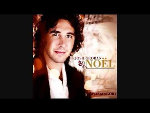 It Came Upon a Midnight Clear - Josh Groban - my favorite Christmas song - I like this rendition