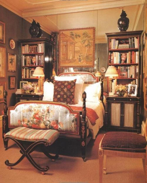 10 best ideas about english country homes on pinterest english country manor english country - English bedroom ideas ...