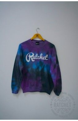 Andromeda Sweater - Ratchet Clothing