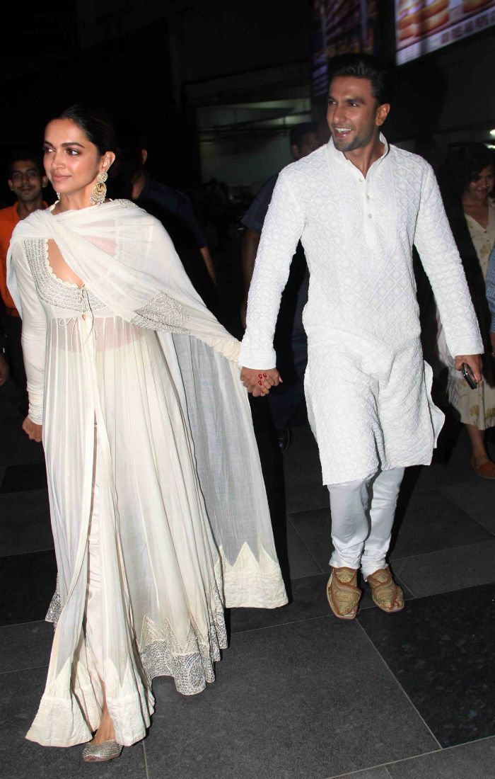 Deepika And Ranveer Wedding Date Another Rumour Or Real Fate Witty Vows Indian Wedding Outfits Indian Designer Outfits Indian Outfits