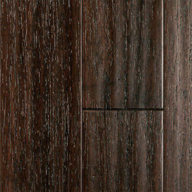 """Morning Star - 9/16"""" x 5-1/8 Moso Strand Handscraped Bamboo:Lumber Liquidators"""