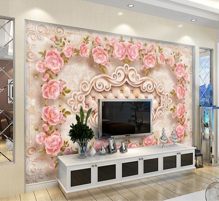 Avrupa romantik mermer kabartmalar duvar kağıdı özel 3d duvar kağıdı yatak odası 3d duvar kağıdı duvar kağıdı(China (Mainland))