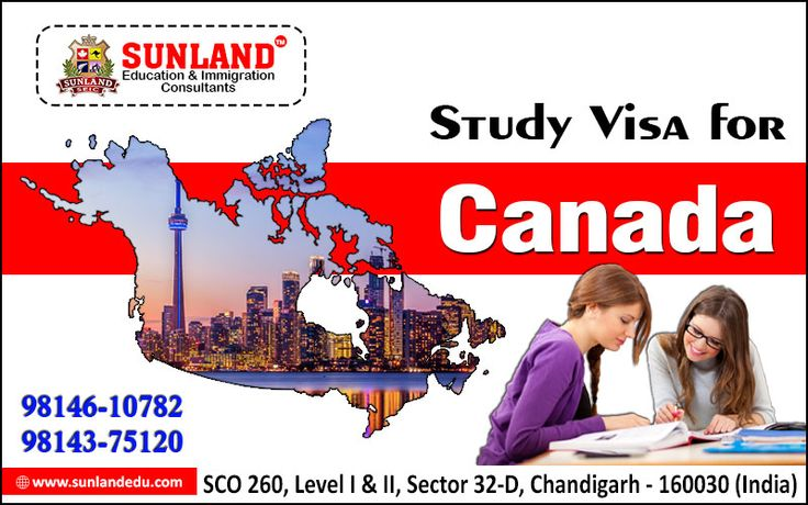 Pin by Sunland Education on Spouse visa for Canada