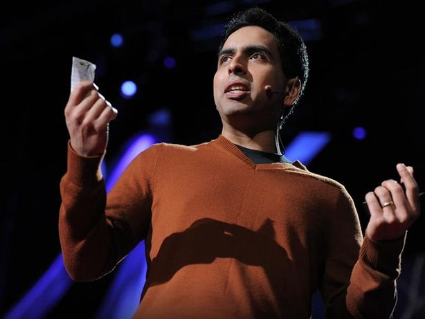 Khan Academy online (https://www.khanacademy.org/)... excellent resource! This pinned video is Salman Khan talking on TED Talks: Let's use video to reinvent education