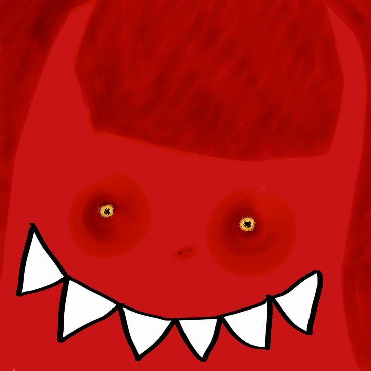 devil inside | por santiago.cano