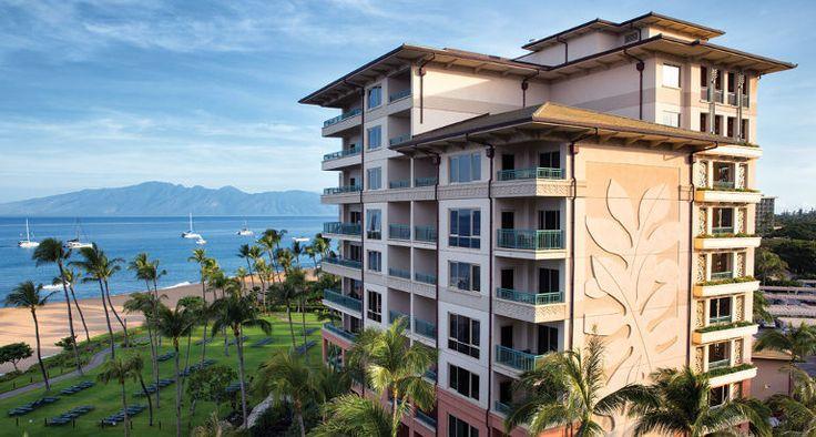Lahaina Resort | Marriott Maui Ocean Club – Lahaina & Napili Towers