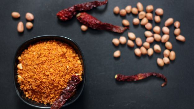 South India's Spice Hero: How to Make the Famous Gunpowder