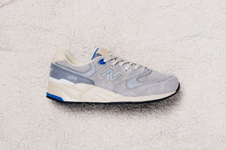 "New Balance ML999 ""Wooly Mammoth"" Pack"